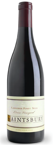Saintsbury Anderson Valley Pinot Noir Cerise Vineyard